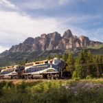 All Aboard with Rocky Mountaineer