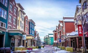 Spotlight: Park City, Utah