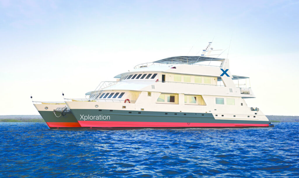 The Evolution of Cruising, Galapagos Cruise, Celebrity Cruise