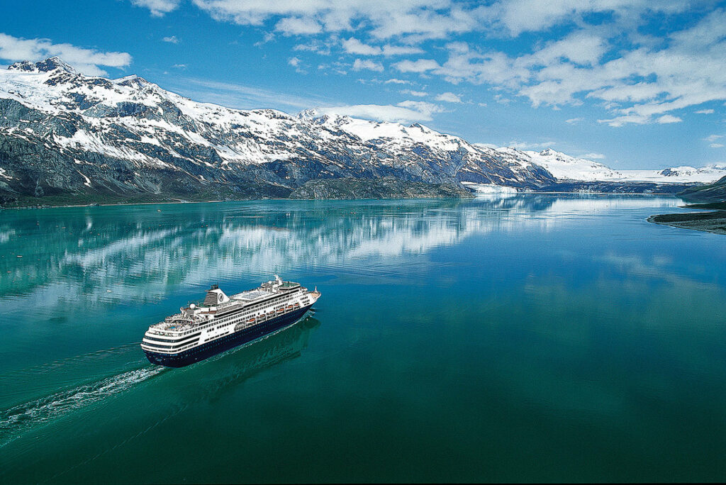 The Evolution of Cruising, Alaska Cruise, Travel Agency Oshawa, Cruise, Bowmanville Travel, Whitby Travel