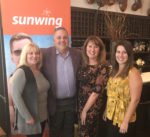 Sunwing Appreciation Lunch