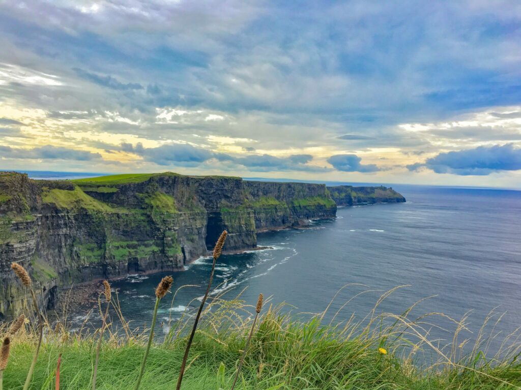 Ireland, Cliffs of Moher, Travel Blog, Kemp Travel, Travel Agent Whitby, Travel Agent Bowmanville, Travel Agent Oshawa, Travel Agency Oshawa