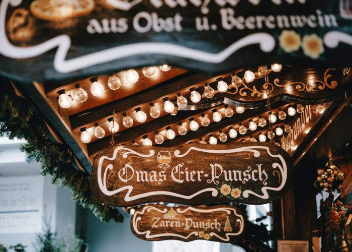 Best Christmas Markets: Exploring Europe As You've Never Seen It Before