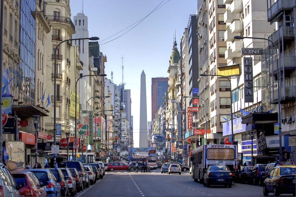 10 reasons to pack your bags for Argentina