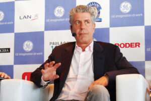 Read more about the article 12 Anthony Bourdain Quotes That Will Inspire You to Travel