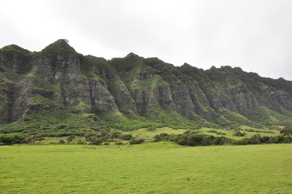 Kualoa Ranch, Family Hawaii