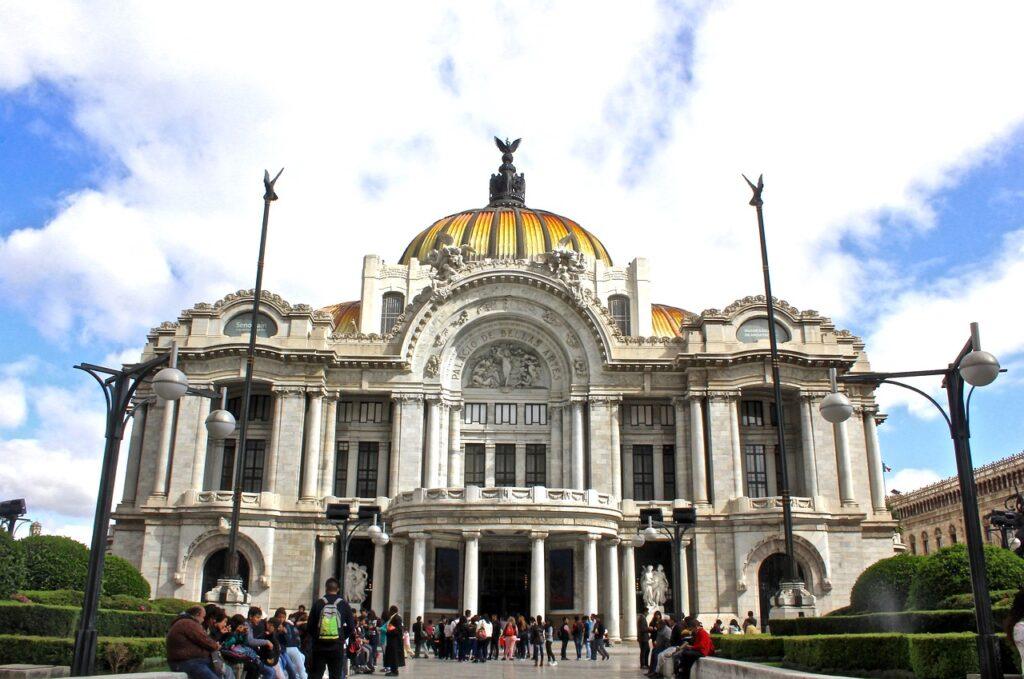 Mexico City, Art Museum