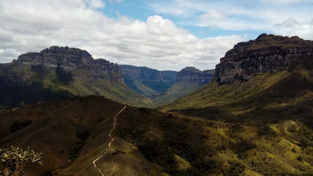 Chapada Diamantina National Park Off the Grid Central and South America