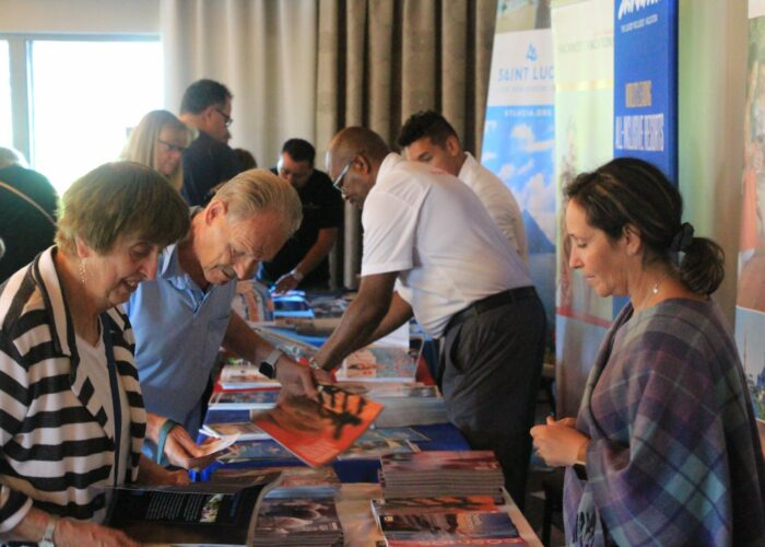 Recapping This Years Kemp Travel Trade Show – 2019