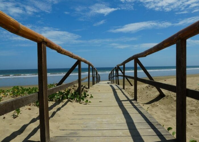 Hot List: City and Beach Combos in South America
