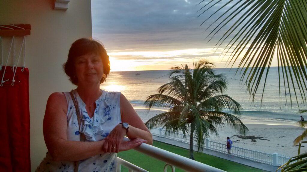 Jo Ann Wrobel Grenada
