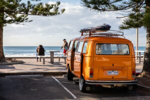 How to Campervan Around Australia