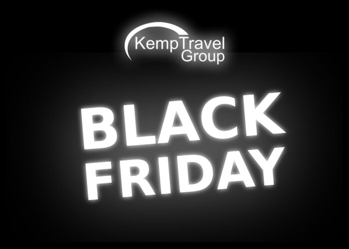 Best Cyber Monday & Black Friday Travel Deals