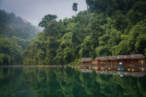 Read more about the article 10 Unique Experiences that Redefine Exotic Escapes