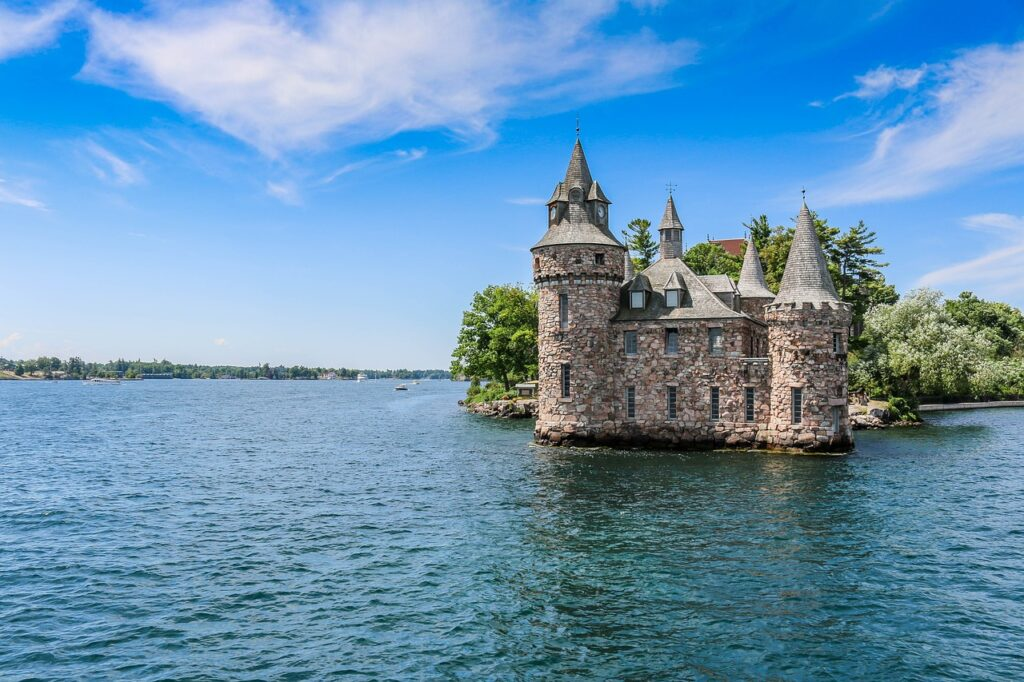 Beauty in your own Backyard 1000 Islands National Park