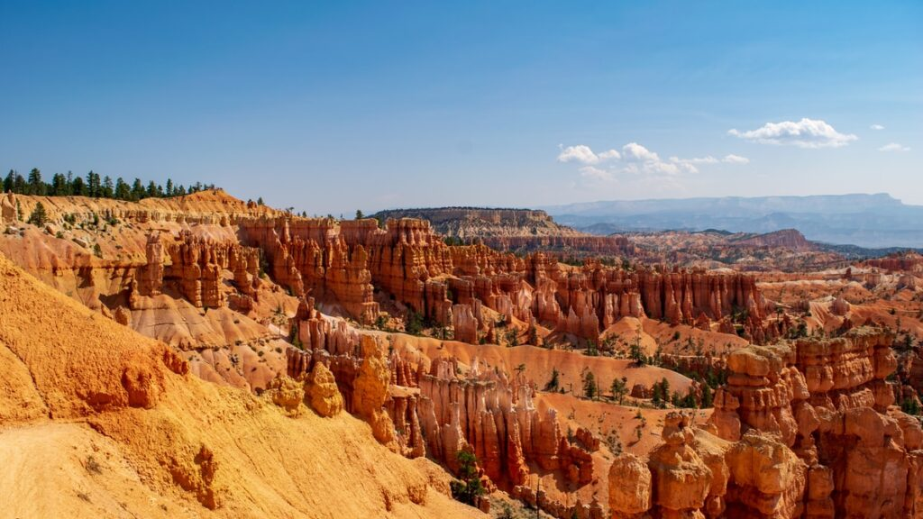 Beauty in your own Backyard Bryce Canyon