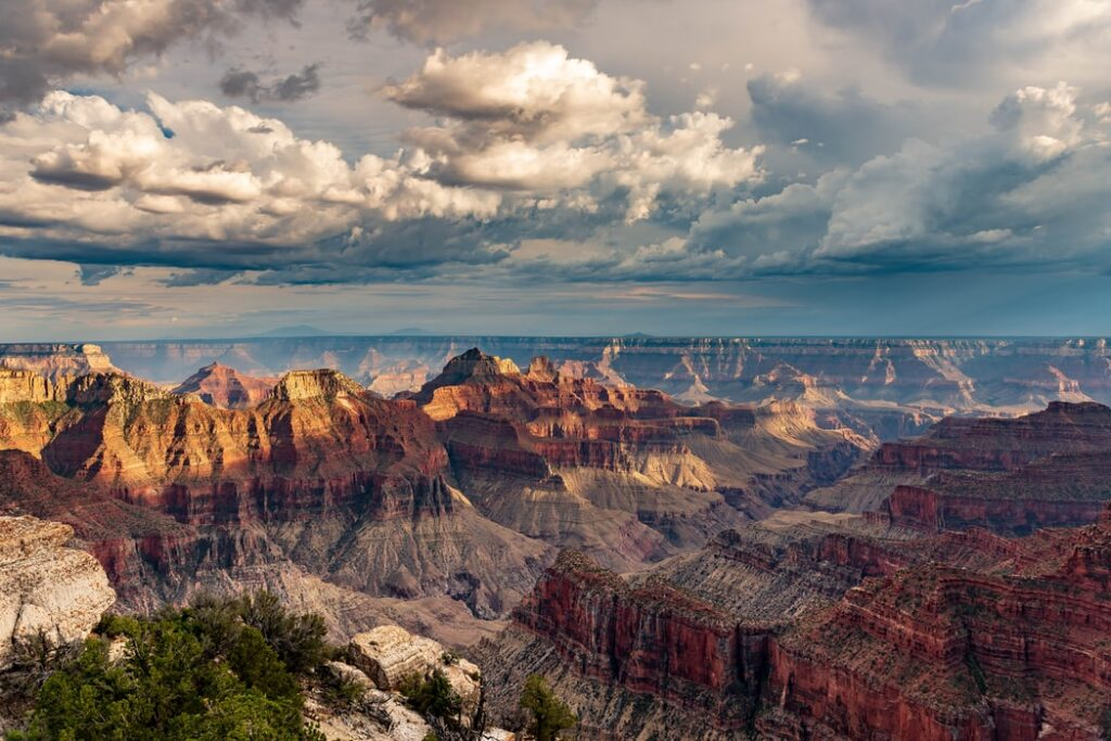 Beauty in your own Backyard Grand Canyon