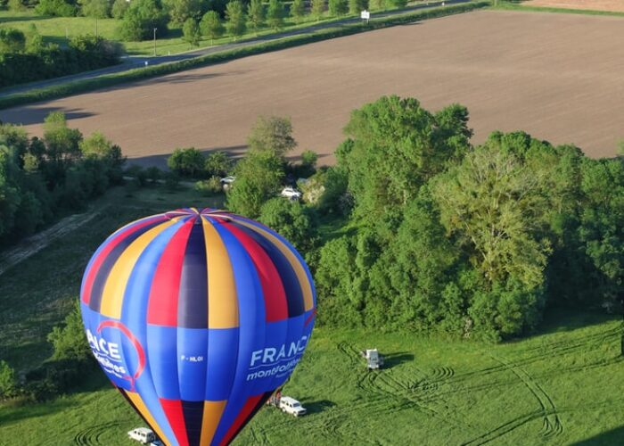 The Best Hot Air Balloon Trips Around the World