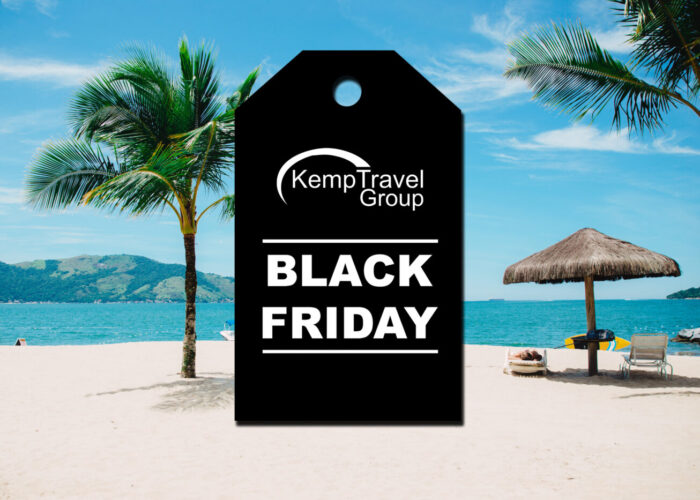 The Best Black Friday & Cyber Monday Travel Deals for 2020