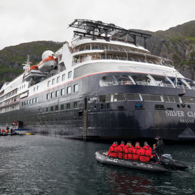 10 Reasons Why You Should Consider an Expedition Cruising Voyage