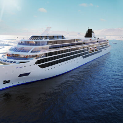 Viking Cruises Are Coming to the Great Lakes