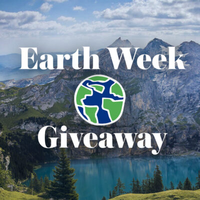 Earth Week Cleanup Contest