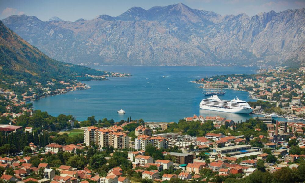 MAR in Kotor