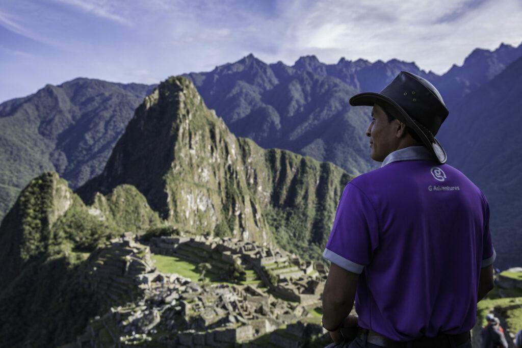 Escorted Peru Kemp Travel
